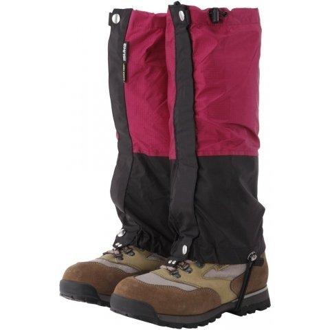 登山綁腿的挑選與使用