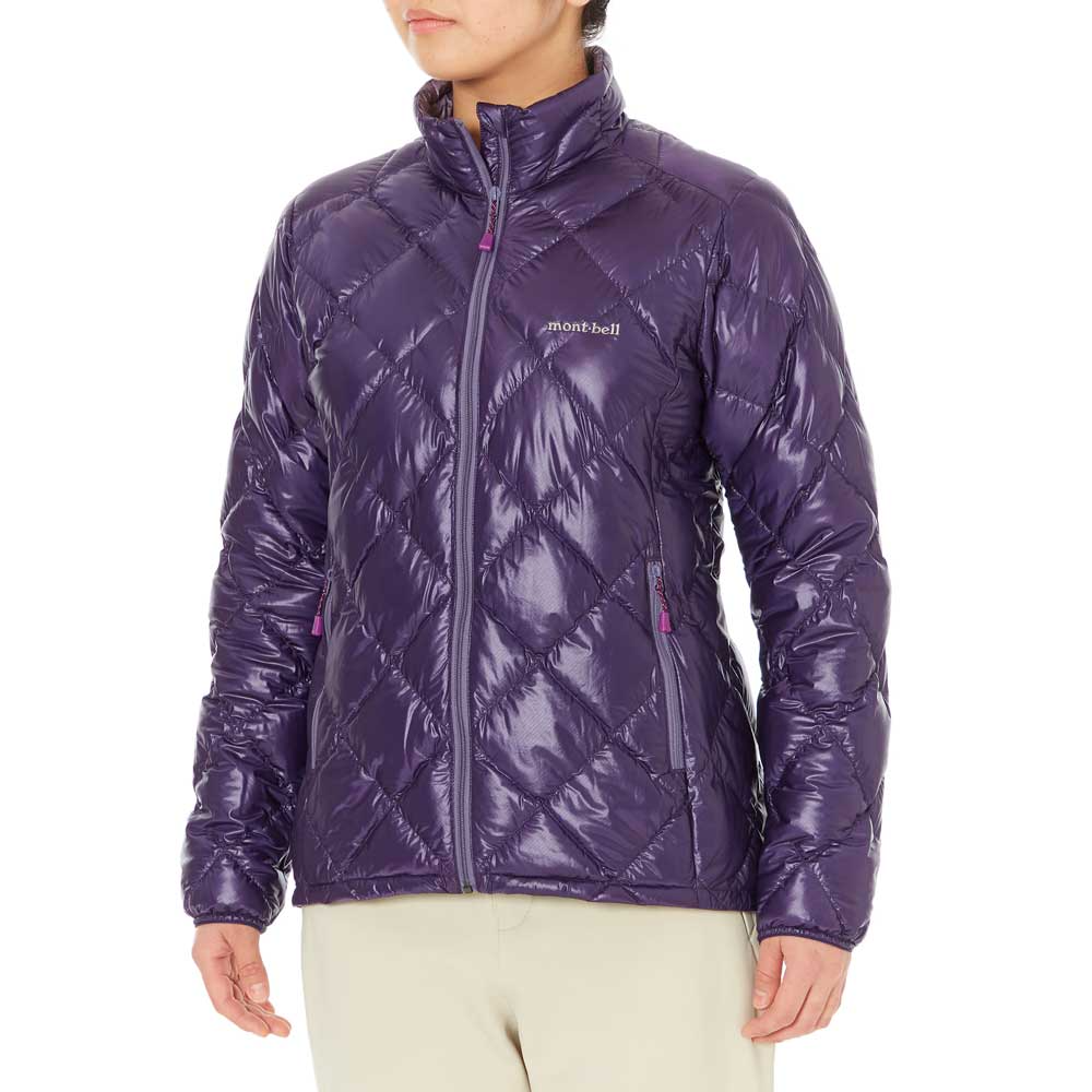 Mont-bell 羽絨外套 Superior Down Jacket W